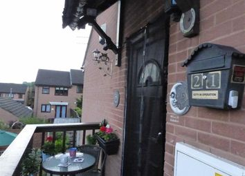 Thumbnail 1 bedroom flat for sale in Maple Grove, Firdale Park, Northwich