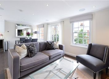Thumbnail 2 bed flat to rent in Peony Court Apartments, Park Walk, London