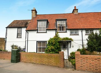 Thumbnail 4 bed semi-detached house for sale in Mill Road, Deal