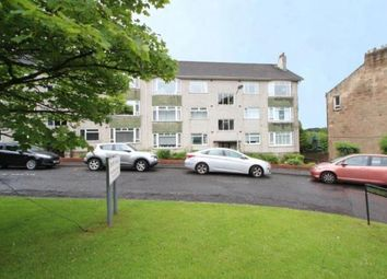 Thumbnail 2 bed flat for sale in River Court, 209 Busby Road, Busby, Glasgow