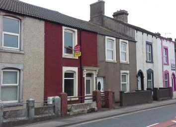 Thumbnail 2 bed terraced house for sale in 23 Station Road, Flimby, Maryport, Cumbria