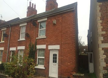 Thumbnail 2 bed end terrace house to rent in Spring Street, Spalding