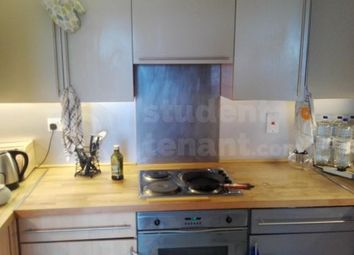 Thumbnail 2 bed shared accommodation to rent in Chandlers Mews, London, Canary Wharf