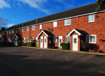 Thumbnail 1 bed flat to rent in The Brampton, Smithfield Road, Market Drayton