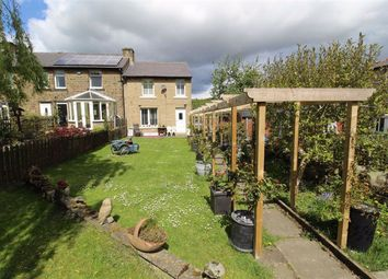 3 bed end terrace house for sale in Darbyfields, Golcar, Huddersfield HD7