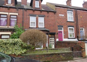Thumbnail 2 bed terraced house for sale in Birch Avenue, Halton, Leeds