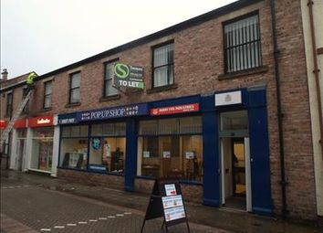 Thumbnail Retail premises to let in Units 2-4 Russell Street, North Shields, Tyne And Wear