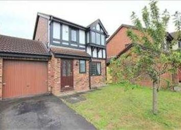 Thumbnail Terraced house for sale in Oakwood Close, Blackpool