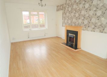 Thumbnail 3 bed end terrace house to rent in Kirby Close, Billingham