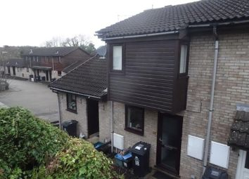 Thumbnail 2 bed terraced house for sale in Springfield Close, Coleford