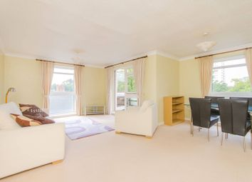 Thumbnail 1 bed flat for sale in Manor Park Road, Sutton