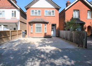 3 bed detached house to rent in Maybury Road, Woking, Surrey GU21
