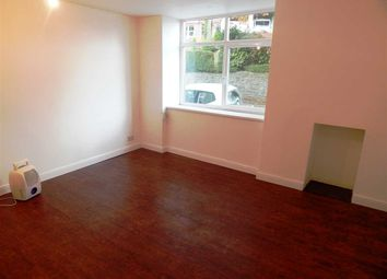 Thumbnail 1 bed flat to rent in White Rock Flats, Swan Terrace, Tonypandy