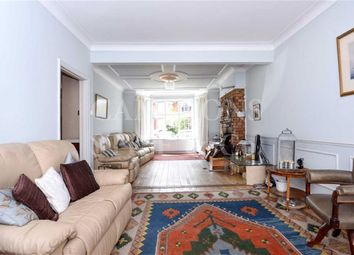 Thumbnail 4 bedroom semi-detached house for sale in Amery Gardens, Kensal Rise, London