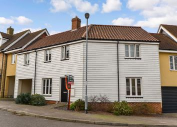 Thumbnail Terraced house for sale in Turner Close, Clacton-On-Sea