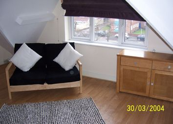 Thumbnail 1 bed flat to rent in Chester Rd, West Midlands