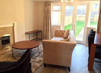 Thumbnail 3 bed terraced house to rent in Malt Close, Edgbaston, Birmingham
