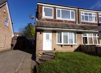 3 bed semi-detached house for sale in Mendip Road, Leyland, Lancashire PR25