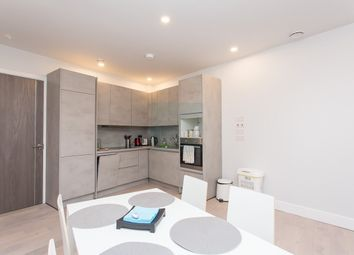 Thumbnail 2 bed flat to rent in Woodstock Grove, London