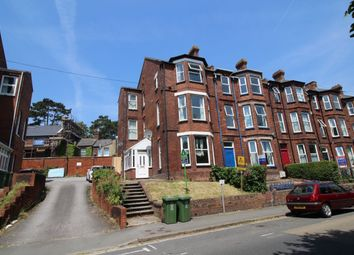 Thumbnail 1 bedroom flat to rent in Blackall Road, Exeter