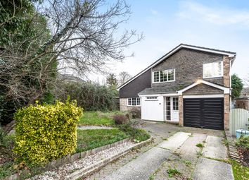 4 bed detached house for sale in Blagrove Lane, Wokingham RG41