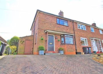 Thumbnail 2 bed terraced house for sale in Coniston Grove, Clayton, Newcastle