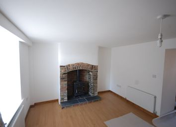 Thumbnail 2 bed terraced house to rent in Fair View Lane, Colyford, Colyton