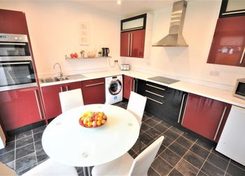 Thumbnail 3 bed terraced house for sale in Ivy Avenue, South Shore, Blackpool, Lancashire