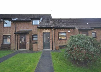 Thumbnail 2 bed flat for sale in Queens Court, Grimsby