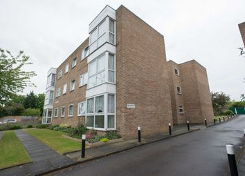 Thumbnail 2 bed flat for sale in Highview Road, Sidcup