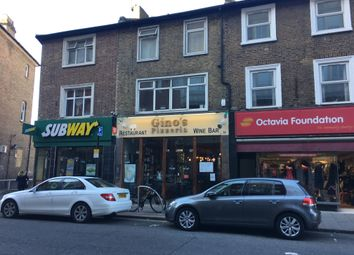 Thumbnail Commercial property to let in Gideon Mews, St. Mary's Road, London