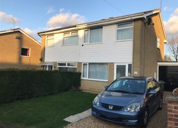3 bed semi-detached house for sale in Valley Road, Grantham NG31