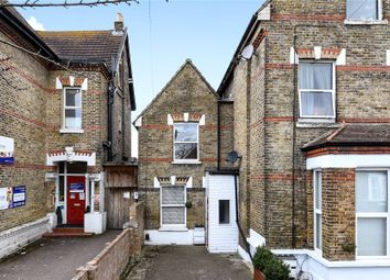 Thumbnail 2 bedroom semi-detached house for sale in Langley Road, Beckenham