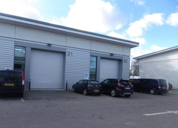 Thumbnail Industrial to let in Benyon Road, Aldermaston, Berkshire