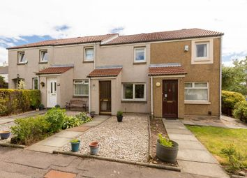 Thumbnail 2 bed terraced house for sale in 57 Bughtlin Park, Edinburgh