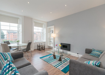 Thumbnail 2 bed flat to rent in Gardners Crescent, Fountainbridge, 8Bz