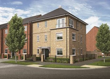 """Thumbnail 5 bed property for sale in """"The Tey"""" at Church Lane, Stanway, Colchester"""