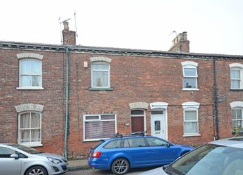Thumbnail 2 bedroom terraced house for sale in St. Pauls Terrace, Holgate, York