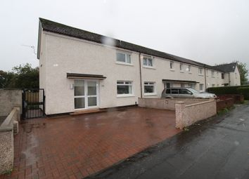 Thumbnail 2 bed end terrace house for sale in Hunter Drive, Irvine