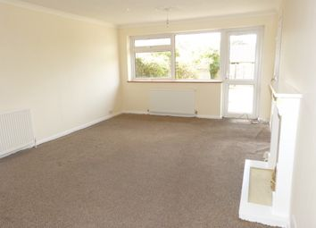 Thumbnail 2 bed bungalow to rent in Willow Road, Charlton Kings
