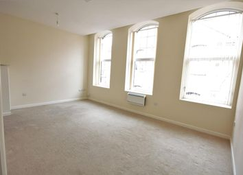 Thumbnail 1 bed flat for sale in Erewash Works, 34A Wood Street, Ilkeston