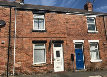 Thumbnail 2 bed terraced house for sale in 43 Bessemer Street, Ferryhill, County Durham
