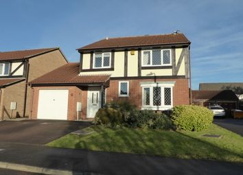 Thumbnail 4 bed property to rent in Ottrells Mead, Bradley Stoke, Bristol