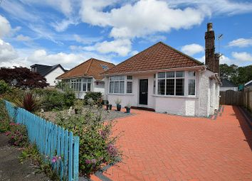 Thumbnail 2 bed detached bungalow for sale in Lon-Y-Dderwen, Rhiwbina, Cardiff.