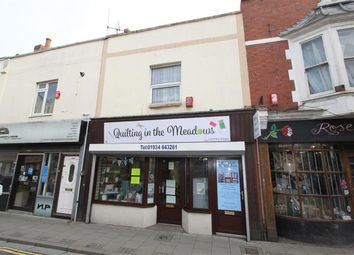 Thumbnail Retail premises for sale in Meadow Street, Weston Super Mare, Weston Super Mare