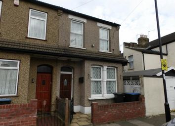 Thumbnail 2 bed terraced house for sale in St. Peter's Avenue, London