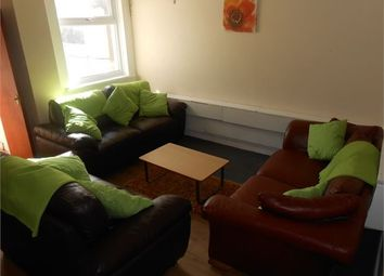 Thumbnail 5 bed terraced house to rent in King Edward Road, Brynmill, Swansea, West Glamorgan.
