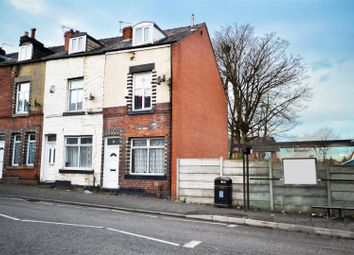 Thumbnail 2 bed end terrace house for sale in Rishton Lane, Bolton