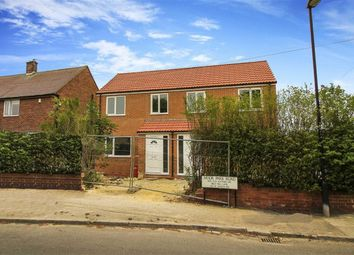 Thumbnail 2 bed semi-detached house to rent in Moor Park Road, North Shields