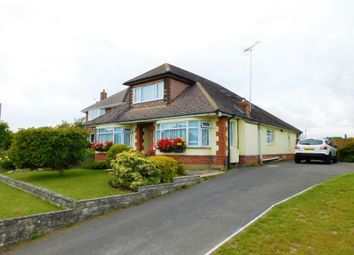 Thumbnail 6 bed bungalow for sale in Seashells 4 Lake Road, Hamworthy, Poole